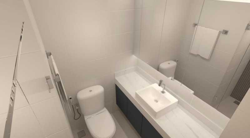 fotos-13 - Apartamento 2 quartos à venda Botafogo, Rio de Janeiro - R$ 598.900 - SVAP20534 - 11