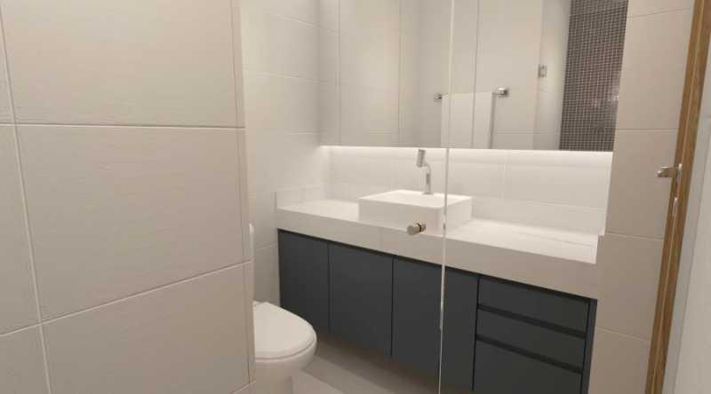 fotos-14 - Apartamento 2 quartos à venda Botafogo, Rio de Janeiro - R$ 598.900 - SVAP20534 - 12