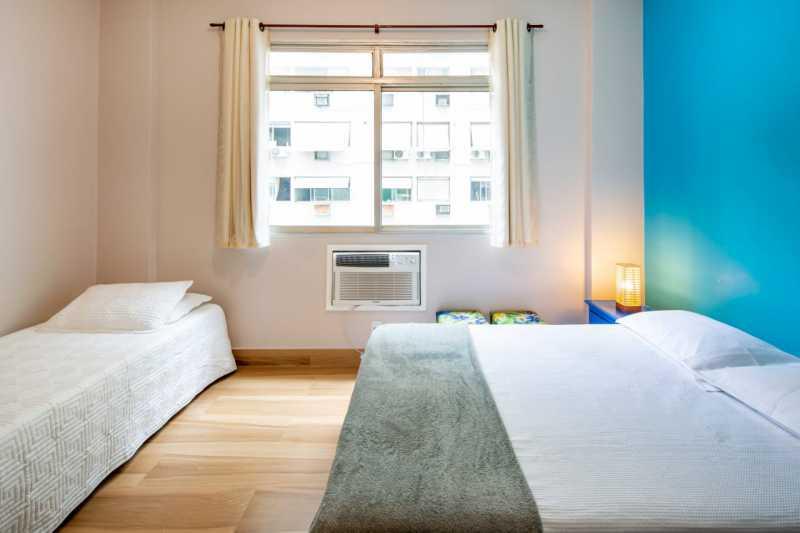 1 - Apartamento 1 quarto à venda Copacabana, Rio de Janeiro - R$ 399.000 - SVAP10050 - 1