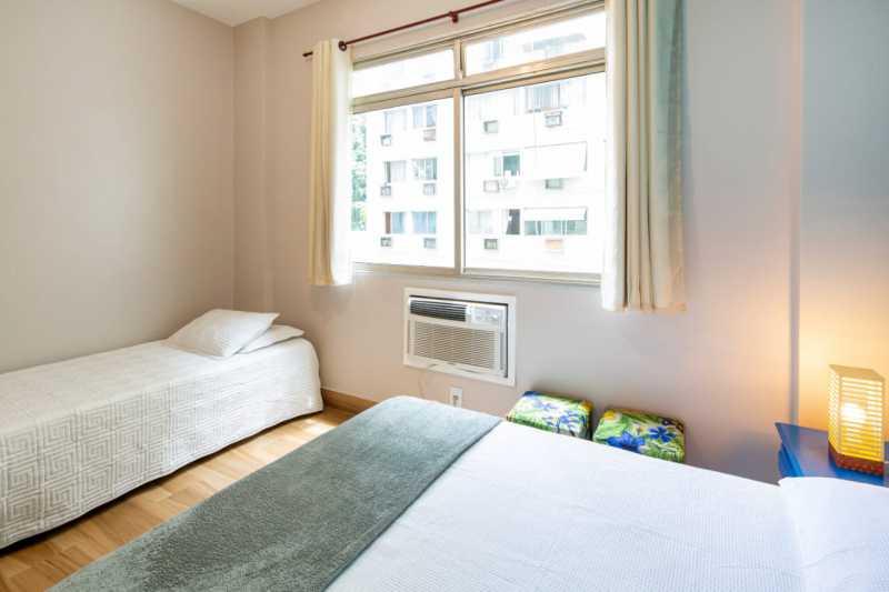 2 - Apartamento 1 quarto à venda Copacabana, Rio de Janeiro - R$ 399.000 - SVAP10050 - 3