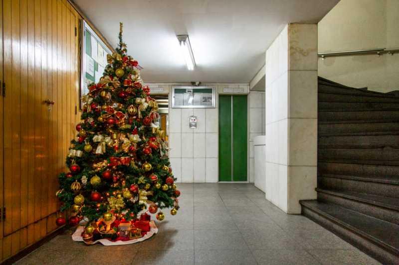 10 - Apartamento 1 quarto à venda Copacabana, Rio de Janeiro - R$ 399.000 - SVAP10050 - 11