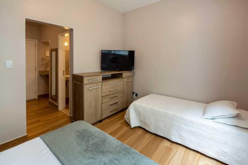 3 - Apartamento 1 quarto à venda Copacabana, Rio de Janeiro - R$ 399.000 - SVAP10050 - 4