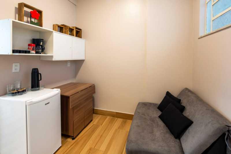 4 - Apartamento 1 quarto à venda Copacabana, Rio de Janeiro - R$ 399.000 - SVAP10050 - 5