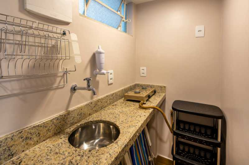 9 - Apartamento 1 quarto à venda Copacabana, Rio de Janeiro - R$ 399.000 - SVAP10050 - 10