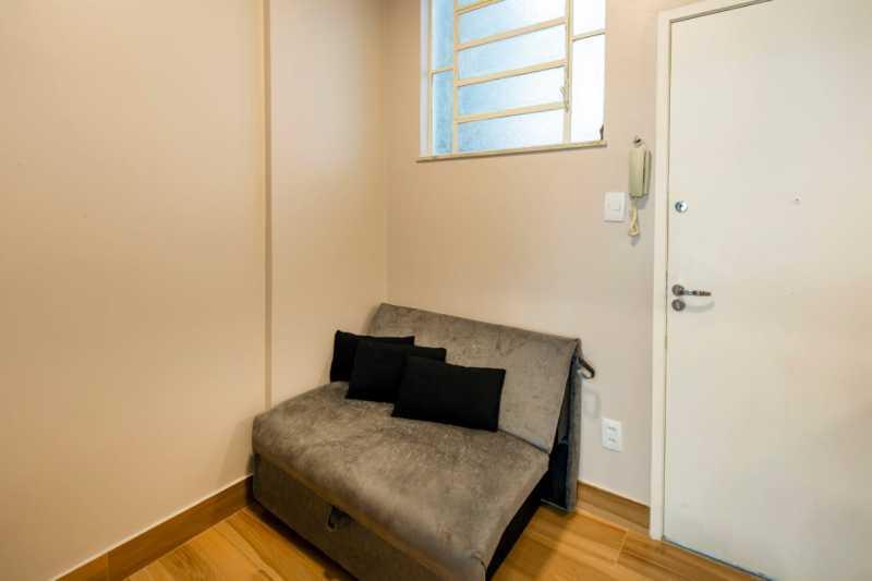 6 - Apartamento 1 quarto à venda Copacabana, Rio de Janeiro - R$ 399.000 - SVAP10050 - 7