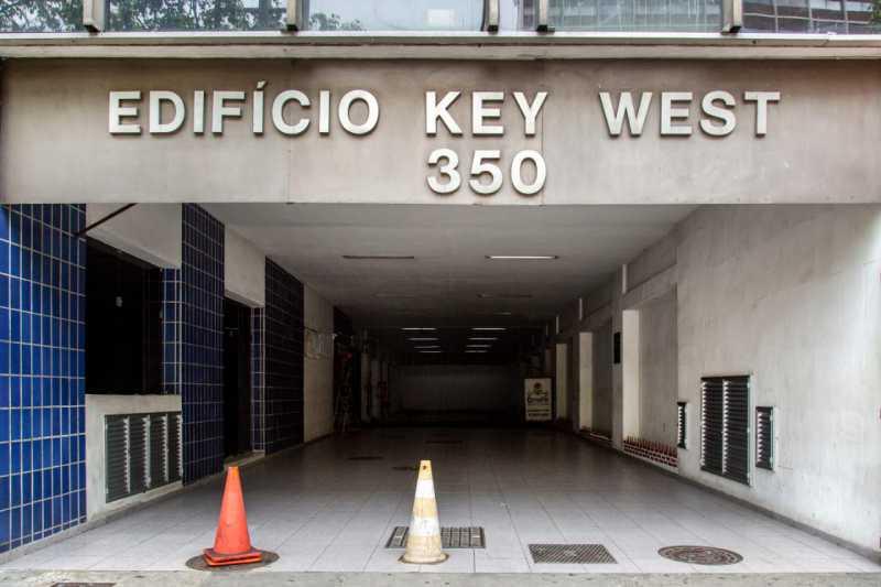 11 - Apartamento 1 quarto à venda Copacabana, Rio de Janeiro - R$ 399.000 - SVAP10050 - 12
