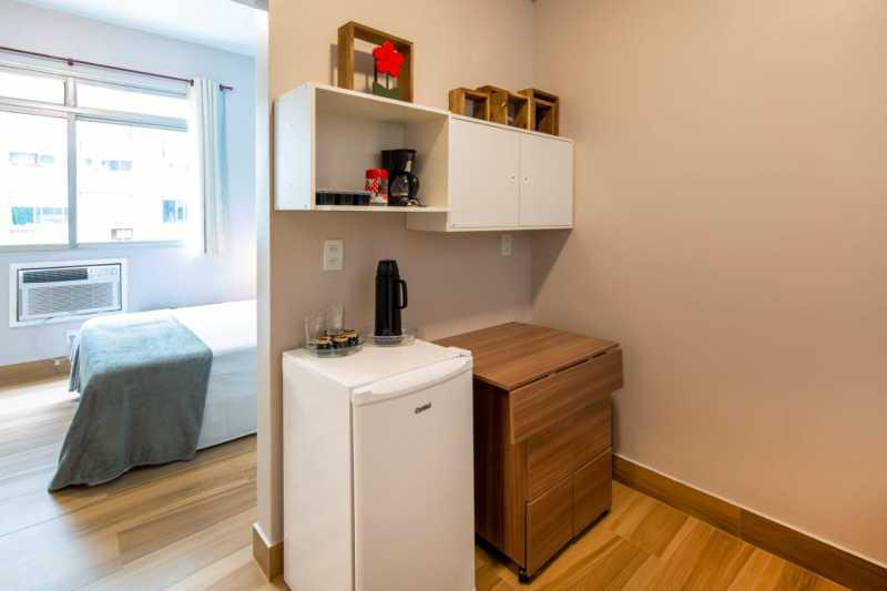 7 - Apartamento 1 quarto à venda Copacabana, Rio de Janeiro - R$ 399.000 - SVAP10050 - 8