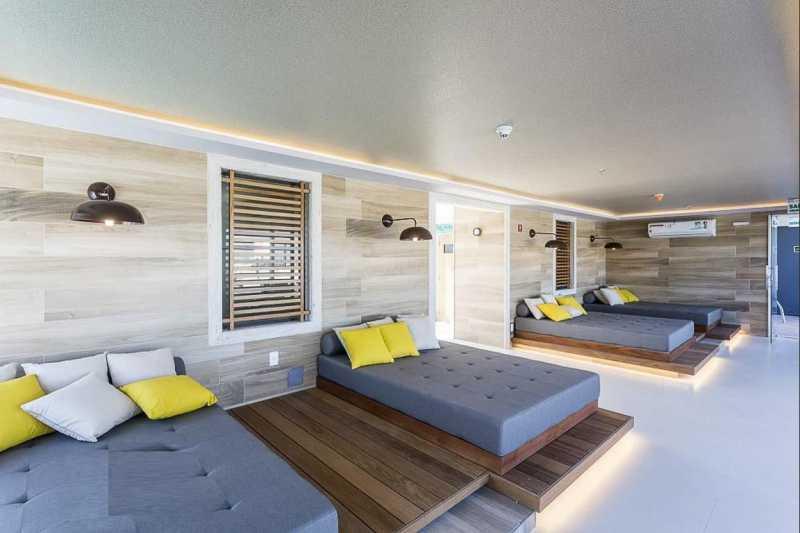 27 - Apartamento 2 quartos à venda Barra da Tijuca, Rio de Janeiro - R$ 698.900 - SVAP20539 - 28