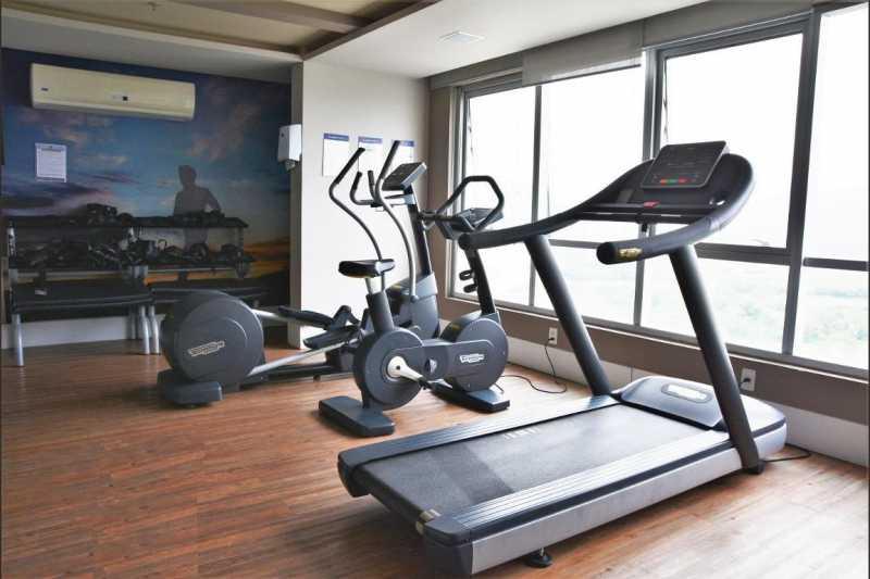 24 - Apartamento 2 quartos à venda Barra da Tijuca, Rio de Janeiro - R$ 698.900 - SVAP20539 - 25