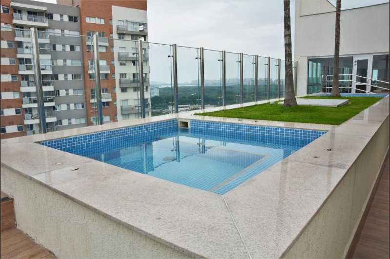 26 - Apartamento 2 quartos à venda Barra da Tijuca, Rio de Janeiro - R$ 698.900 - SVAP20539 - 27