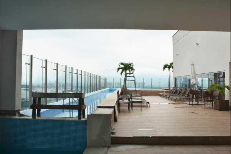 25 - Apartamento 2 quartos à venda Barra da Tijuca, Rio de Janeiro - R$ 698.900 - SVAP20539 - 26
