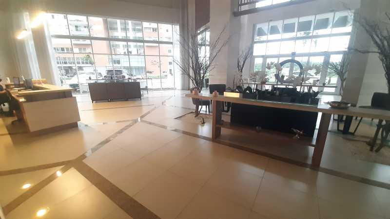 29 - Apartamento 2 quartos à venda Barra da Tijuca, Rio de Janeiro - R$ 698.900 - SVAP20539 - 30