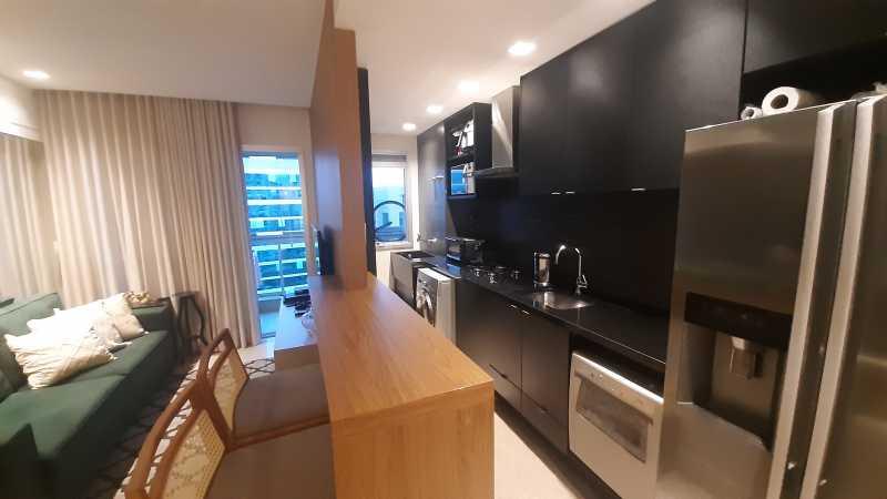 22 - Apartamento 2 quartos à venda Barra da Tijuca, Rio de Janeiro - R$ 698.900 - SVAP20539 - 23
