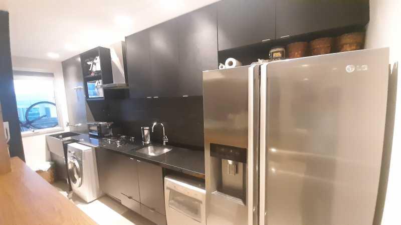 18 - Apartamento 2 quartos à venda Barra da Tijuca, Rio de Janeiro - R$ 698.900 - SVAP20539 - 19