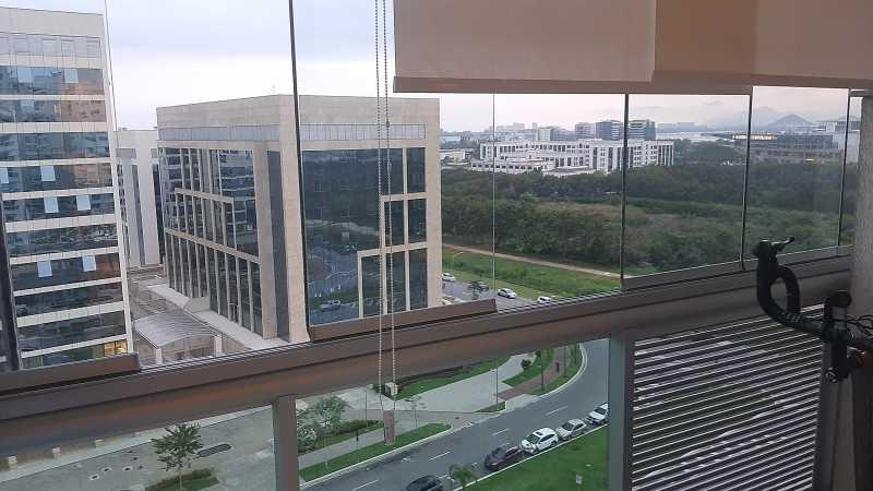 5 - Apartamento 2 quartos à venda Barra da Tijuca, Rio de Janeiro - R$ 698.900 - SVAP20539 - 6