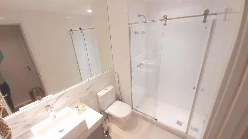 6 - Apartamento 2 quartos à venda Barra da Tijuca, Rio de Janeiro - R$ 698.900 - SVAP20539 - 7