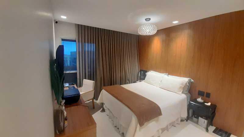 8 - Apartamento 2 quartos à venda Barra da Tijuca, Rio de Janeiro - R$ 698.900 - SVAP20539 - 9