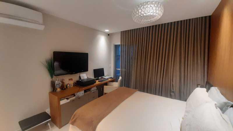 9 - Apartamento 2 quartos à venda Barra da Tijuca, Rio de Janeiro - R$ 698.900 - SVAP20539 - 10