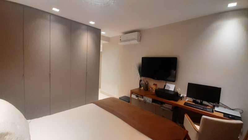 10 - Apartamento 2 quartos à venda Barra da Tijuca, Rio de Janeiro - R$ 698.900 - SVAP20539 - 11