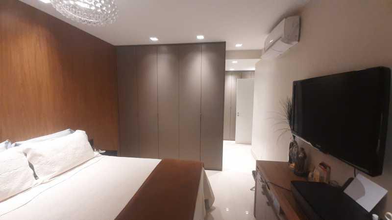 11 - Apartamento 2 quartos à venda Barra da Tijuca, Rio de Janeiro - R$ 698.900 - SVAP20539 - 12