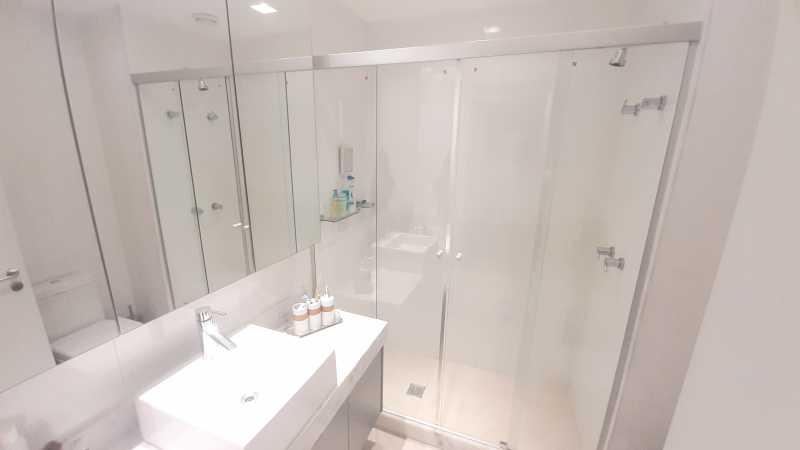 12 - Apartamento 2 quartos à venda Barra da Tijuca, Rio de Janeiro - R$ 698.900 - SVAP20539 - 13