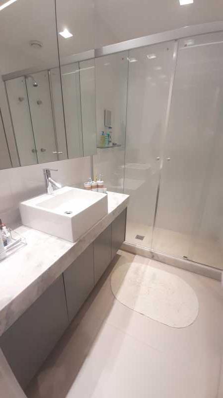 13 - Apartamento 2 quartos à venda Barra da Tijuca, Rio de Janeiro - R$ 698.900 - SVAP20539 - 14