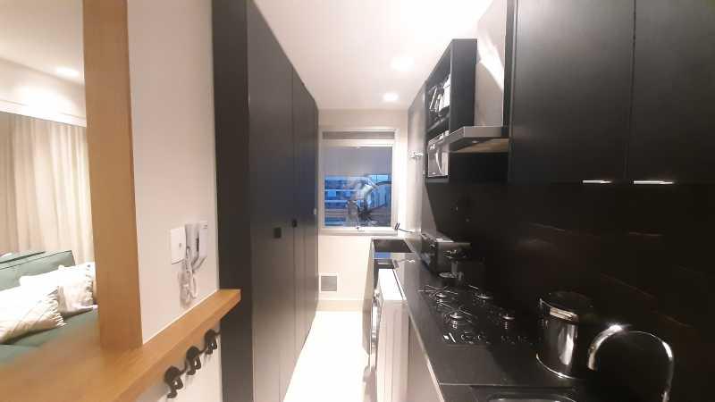 21 - Apartamento 2 quartos à venda Barra da Tijuca, Rio de Janeiro - R$ 698.900 - SVAP20539 - 22