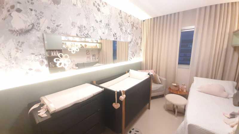 16 - Apartamento 2 quartos à venda Barra da Tijuca, Rio de Janeiro - R$ 698.900 - SVAP20539 - 17