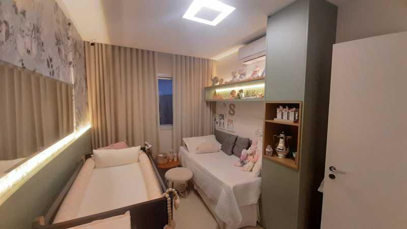 17 - Apartamento 2 quartos à venda Barra da Tijuca, Rio de Janeiro - R$ 698.900 - SVAP20539 - 18
