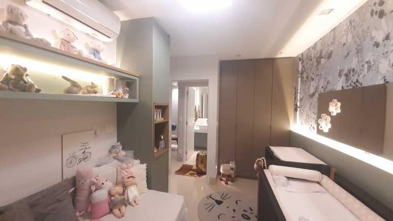 15 - Apartamento 2 quartos à venda Barra da Tijuca, Rio de Janeiro - R$ 698.900 - SVAP20539 - 16