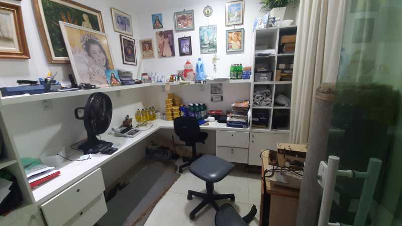 8 - Casa em Condomínio 4 quartos à venda Vargem Grande, Rio de Janeiro - R$ 899.900 - SVCN40095 - 9