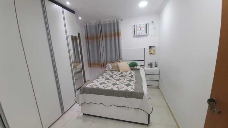 11 - Casa em Condomínio 4 quartos à venda Vargem Grande, Rio de Janeiro - R$ 899.900 - SVCN40095 - 12