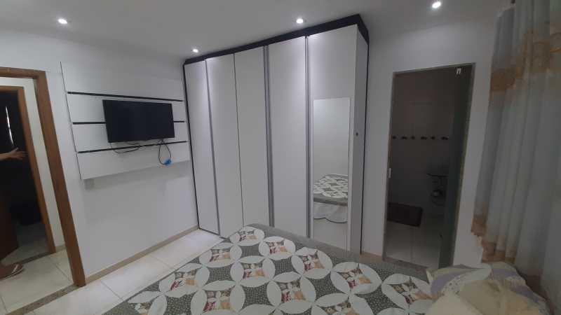 12 - Casa em Condomínio 4 quartos à venda Vargem Grande, Rio de Janeiro - R$ 899.900 - SVCN40095 - 13