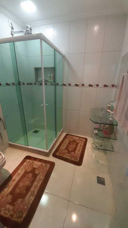 15 - Casa em Condomínio 4 quartos à venda Vargem Grande, Rio de Janeiro - R$ 899.900 - SVCN40095 - 16