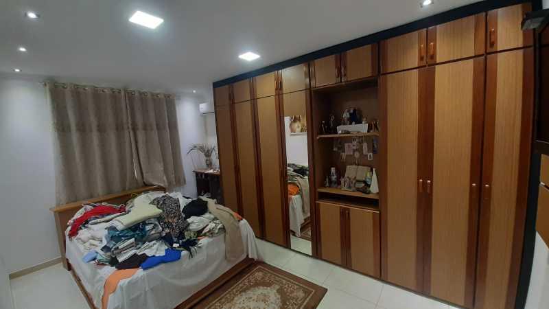 13 - Casa em Condomínio 4 quartos à venda Vargem Grande, Rio de Janeiro - R$ 899.900 - SVCN40095 - 14
