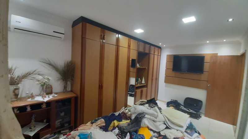 14 - Casa em Condomínio 4 quartos à venda Vargem Grande, Rio de Janeiro - R$ 899.900 - SVCN40095 - 15