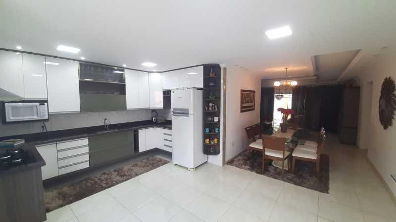 22 - Casa em Condomínio 4 quartos à venda Vargem Grande, Rio de Janeiro - R$ 899.900 - SVCN40095 - 23
