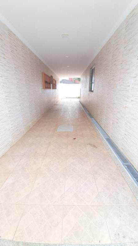 3 - Casa em Condomínio 4 quartos à venda Vargem Grande, Rio de Janeiro - R$ 899.900 - SVCN40095 - 4