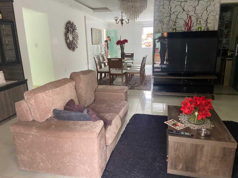 5 - Casa em Condomínio 4 quartos à venda Vargem Grande, Rio de Janeiro - R$ 899.900 - SVCN40095 - 6