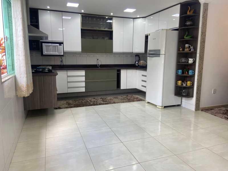 24 - Casa em Condomínio 4 quartos à venda Vargem Grande, Rio de Janeiro - R$ 899.900 - SVCN40095 - 25