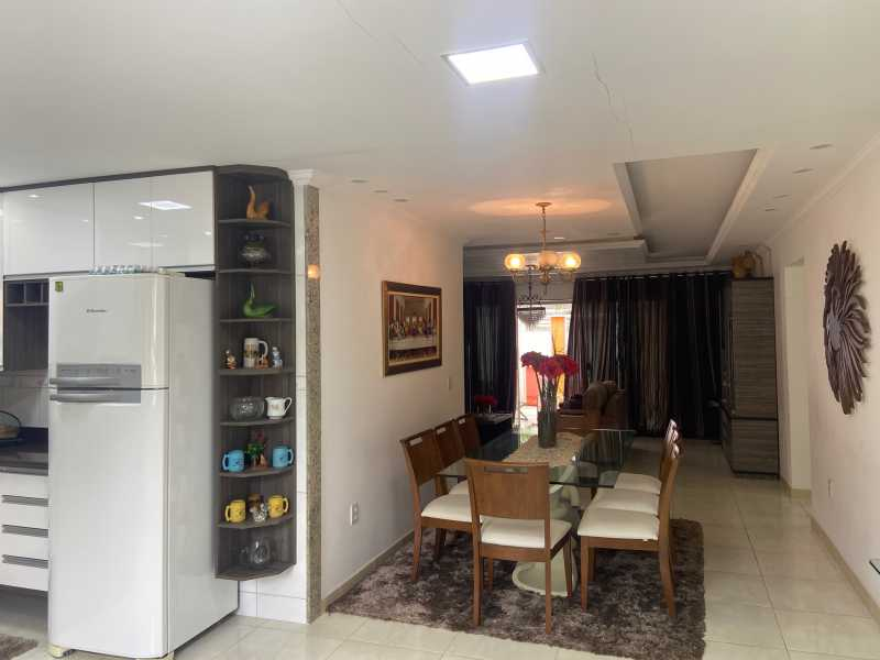 7 - Casa em Condomínio 4 quartos à venda Vargem Grande, Rio de Janeiro - R$ 899.900 - SVCN40095 - 8