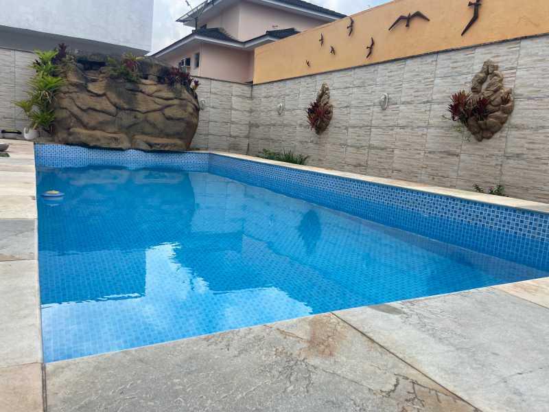 28 - Casa em Condomínio 4 quartos à venda Vargem Grande, Rio de Janeiro - R$ 899.900 - SVCN40095 - 29
