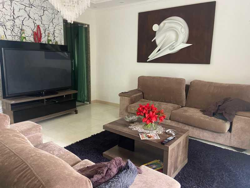 6 - Casa em Condomínio 4 quartos à venda Vargem Grande, Rio de Janeiro - R$ 899.900 - SVCN40095 - 7
