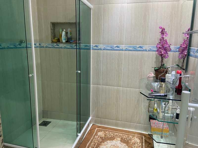 18 - Casa em Condomínio 4 quartos à venda Vargem Grande, Rio de Janeiro - R$ 899.900 - SVCN40095 - 19