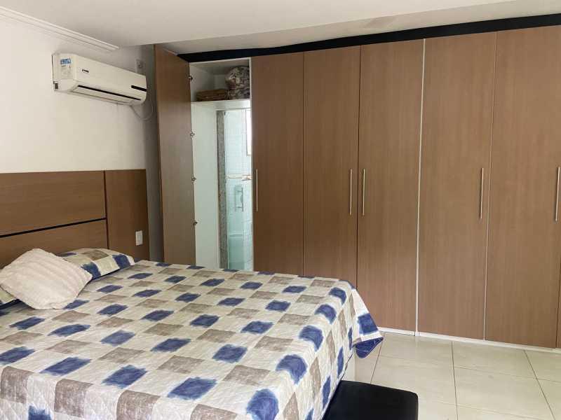 19 - Casa em Condomínio 4 quartos à venda Vargem Grande, Rio de Janeiro - R$ 899.900 - SVCN40095 - 20