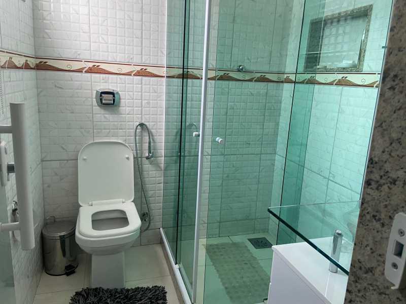 21 - Casa em Condomínio 4 quartos à venda Vargem Grande, Rio de Janeiro - R$ 899.900 - SVCN40095 - 22