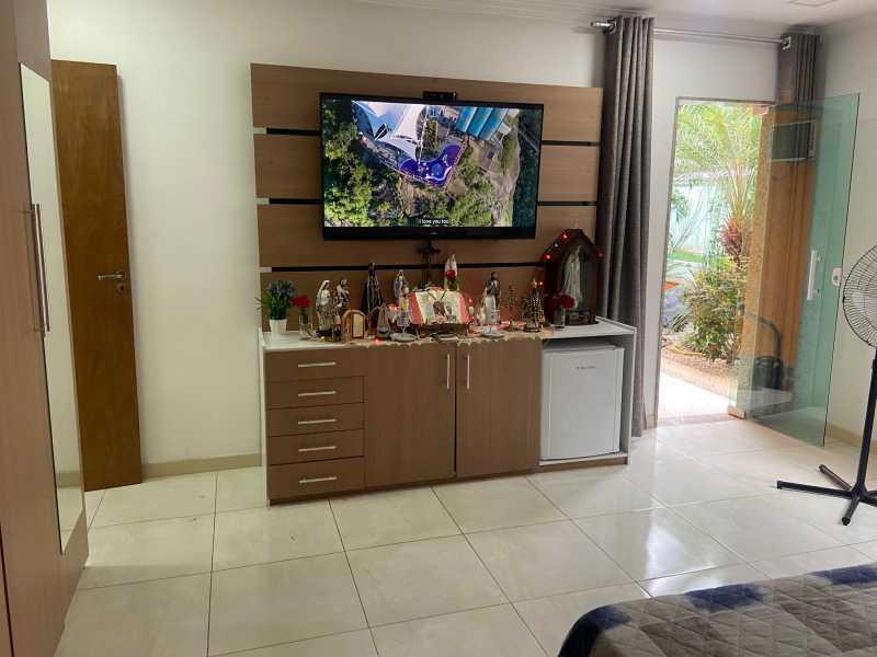 20 - Casa em Condomínio 4 quartos à venda Vargem Grande, Rio de Janeiro - R$ 899.900 - SVCN40095 - 21