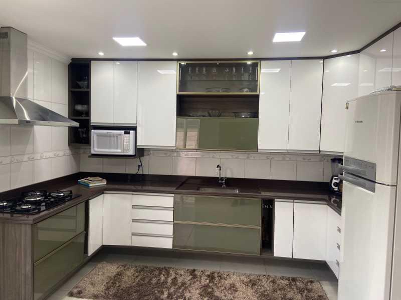23 - Casa em Condomínio 4 quartos à venda Vargem Grande, Rio de Janeiro - R$ 899.900 - SVCN40095 - 24