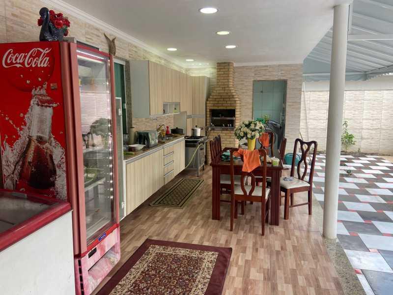 26 - Casa em Condomínio 4 quartos à venda Vargem Grande, Rio de Janeiro - R$ 899.900 - SVCN40095 - 27