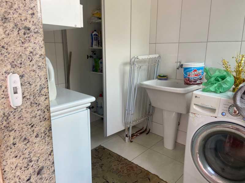 25 - Casa em Condomínio 4 quartos à venda Vargem Grande, Rio de Janeiro - R$ 899.900 - SVCN40095 - 26